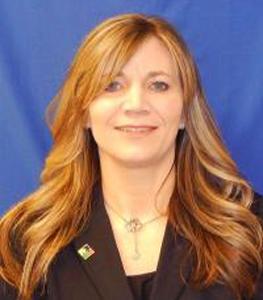 Gina Darnall - Peak View Behavioral Health